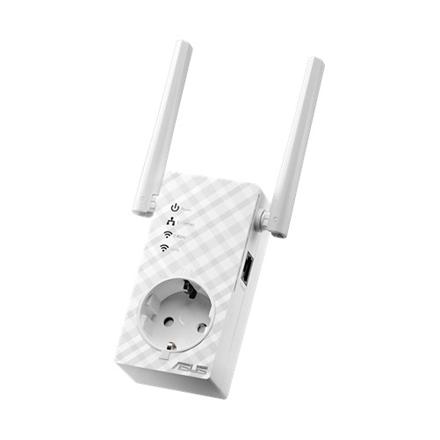9307c136cc9 Asus AC750 Dual-Band Wi-Fi Repeater RP-AC53 - Ruuterid - Arvutivõrk - Arvutid  ja IT-tarbed ITshop