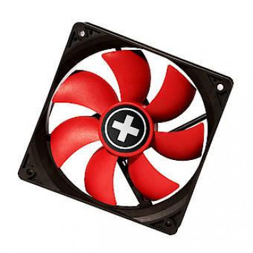 CASE FAN 120MM REDWING PWM 4P/12V XF042 XILENCE