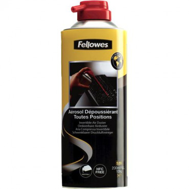 CLEANING SPRAY HFC FREE 200ML/9974804 FELLOWES