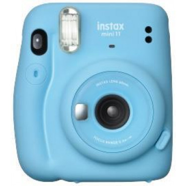 CAMERA INSTANT/INSTAX MINI 11 BLUE FUJIFILM