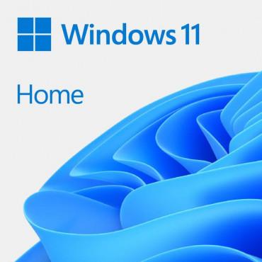 Software|MICROSOFT|Win 11 Home 64Bit Eng Intl 1pk DSP OEI DVD|Win Home|OEM|English|KW9-00632