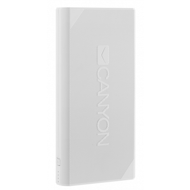 Akupank 20000mAh Canyon White