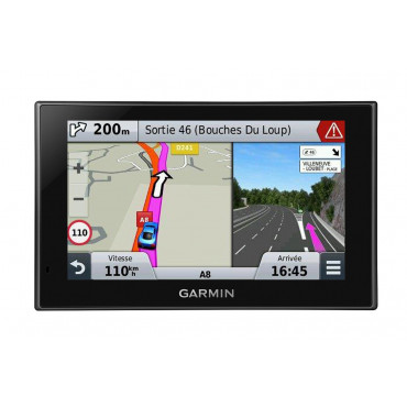 "GPS Garmin Nüvi 2589LMT 5"" Europe*"
