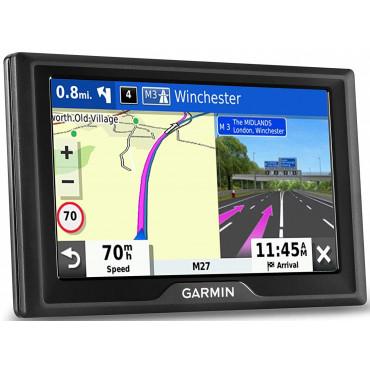 "GPS Garmin Drive 52 MT-S Europe 5"""