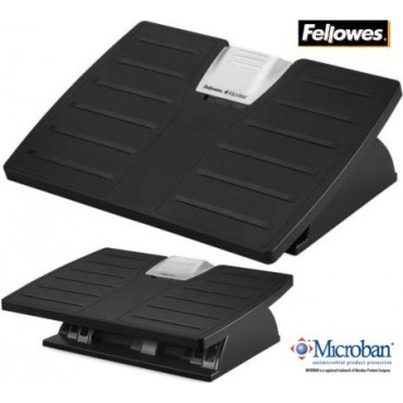 Jalatugi Fellowes Microban Adjustable