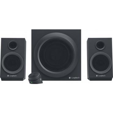 Kõlarid Logitech Z333 2.1 40W RMS