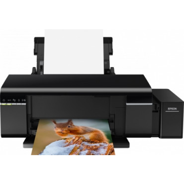 Printer Epson L805 Fotoprinter, Wifi