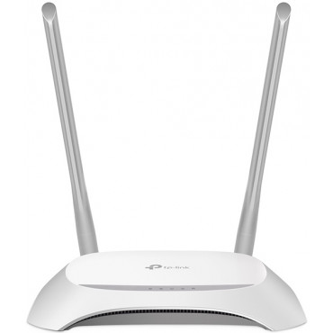 Ruuter Wireless TP-Link TL-WR840N V4