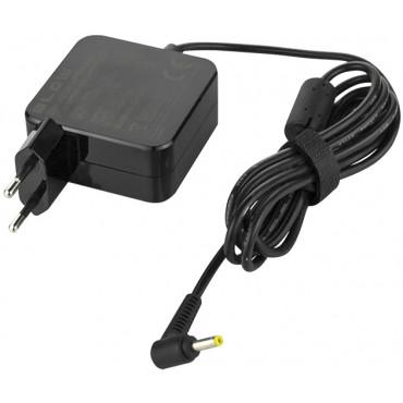 Sülearvuti laadija 33W Asus, HP 4,0x1,7