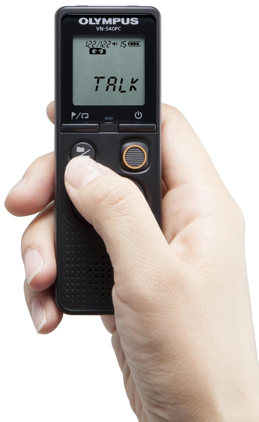 3edcdf289d4 Diktofon Olympus VN-540PC 4GB, ITshop ITshop