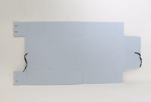 Arhiivikarp 350x280x120mm arhiivipüsiv