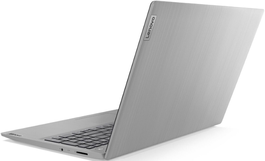 "Sülearvuti Lenovo IdeaPad 3 15,6"" I3/8"