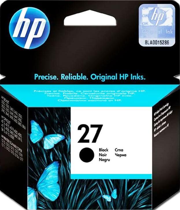 Tint HP 22XL Color