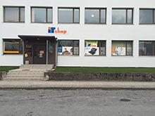 Itshop Viljandi